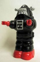 Forbidden planet Robby vinyl bank