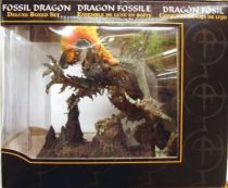 Fossil Clan Dragon (serie 6)