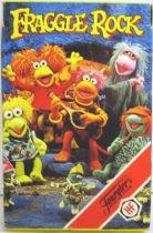 Fraggle Rock - Fournier - Playing cards set