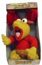 Fraggle Rock - Ideal - Red 12\'\' Plush Mint in Box