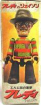 Freddy Krueger - 3\'\' Mezco figure