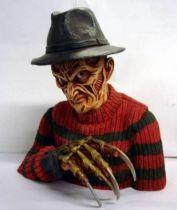 Freddy Krueger - 7\'\' Resine Bust