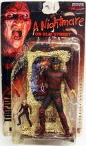 Freddy Krueger - McFarlane Toys - Movie Maniacs 1