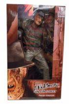 Freddy Krueger A Nightmare on Elm Street 18\\\'\\\' - Talking Figure - Neca