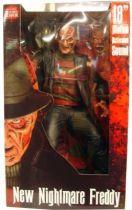 Freddy Krueger New Nightmare 18\\\'\\\' - Talking Figure - Neca