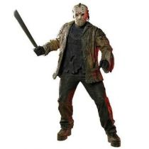 Freddy vs Jason  - Jason 19\'\' - Neca