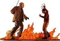Freddy vs. Jason - Neca
