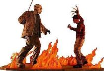 Freddy vs. Jason - Neca