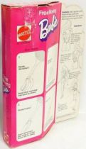 Free Moving Barbie - Mattel 1974 (ref.7270)