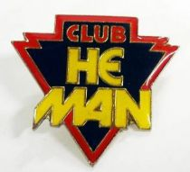French Masters of the Universe He-Man Club MetalPin