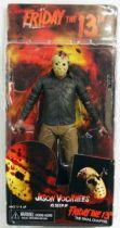 Friday the 13th The Final Chapter - Jason Voorhees - Neca