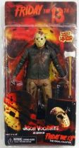 Friday the 13th The Final Chapter - Jason Voorhees (Battle Damaged) - Neca
