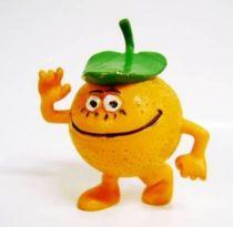 Fruttas - Comic Spain PVC Figure - Orange