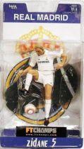 FTChamps - Real Madrid - Zinedine Zidane