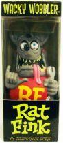 Funko - Rat Fink - Wacky Wobbler