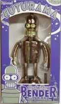 Futurama - Rocket USA - Bright\'n Shiny Bender