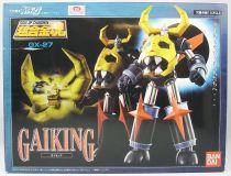 Gaiking - Bandai Soul of Chogokin GX-27 - Gaiking
