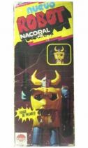 Gaiking - Nacoral - Gaiking Jumbo Machinder (Loose in Box)