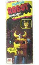 Gaiking - Nacoral - Gaiking Jumbo Machinder (Loose in Box)