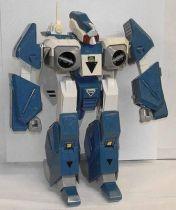 Gakken Lansay - Mospeada - Legioss AFC-01H (Eta Blue)
