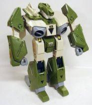 Gakken Lansay - Mospeada - Legioss AFC-01I (Iota Green)