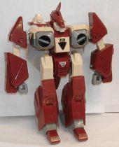 Gakken Lansay - Mospeada - Legioss AFC-01Z (Zeta Red)