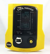 Gakken LSI Game - Handheld Game - Puck Monster (Loose)