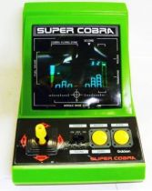 Gakken LSI Game - Table Top - Super Cobra (Loose)