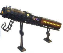 Galaxy Express 999 - Taito - Super Mechanics Train