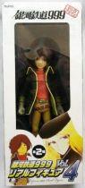 Galaxy Express 999 - Tetsuro pvc statue - Taito