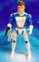 Galaxy Rangers - Zachary Fox (loose)