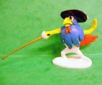 Galli (the sports cock) - Schleich - Fencer Galli
