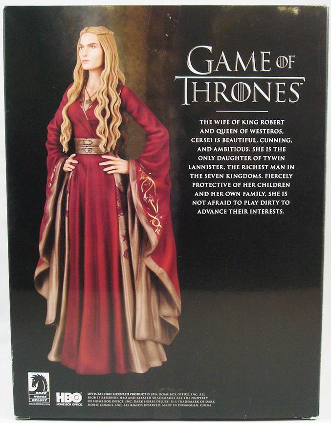 game_of_thrones___statuette_dark_horse___cercei_baratheon__2_