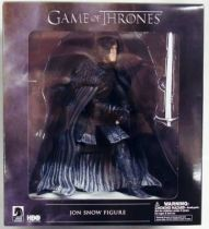 Game of Thrones - Dark Horse figure - Jon Snow