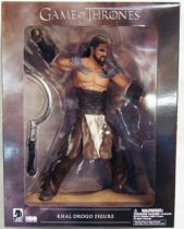 Game of Thrones - Dark Horse figure - Khal Drogo