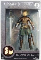 Game of Thrones - Legacy Collection - #08 Brienne of Tarth