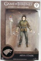 Game of Thrones - Legacy Collection - #09 Arya Stark