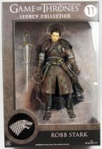 Game of Thrones - Legacy Collection - #11 Robb Stark