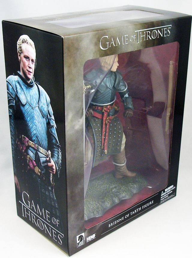 game_of_thrones___statuette_dark_horse___brienne_of_tarth__1_