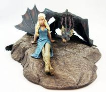 game_of_thrones___statuette_dark_horse___daenerys___drogon__4_