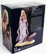 Game of Thrones - Statuette Dark Horse - Daenerys Targaryen