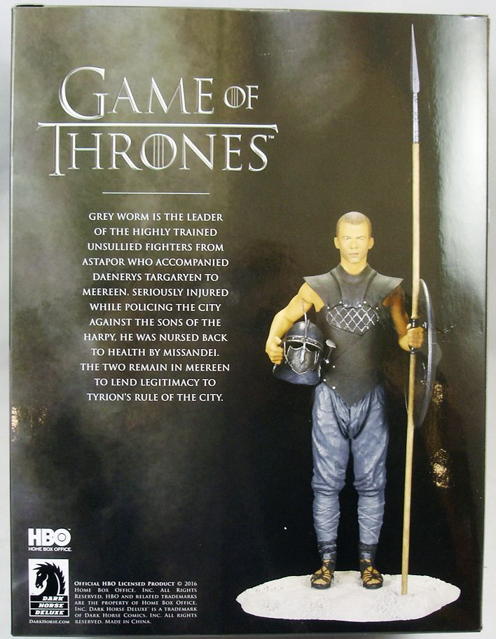 game_of_thrones___statuette_dark_horse___grey_worm__1_
