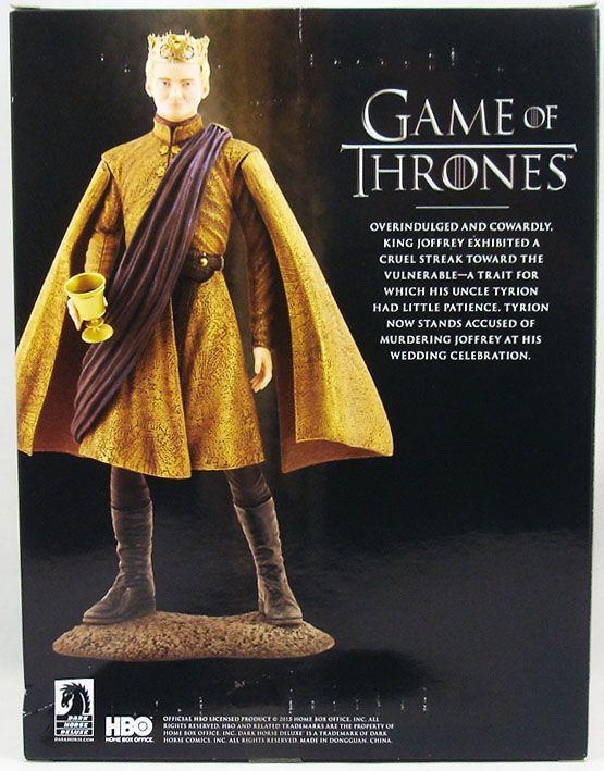 game_of_thrones___statuette_dark_horse___joffrey_baratheon__1_