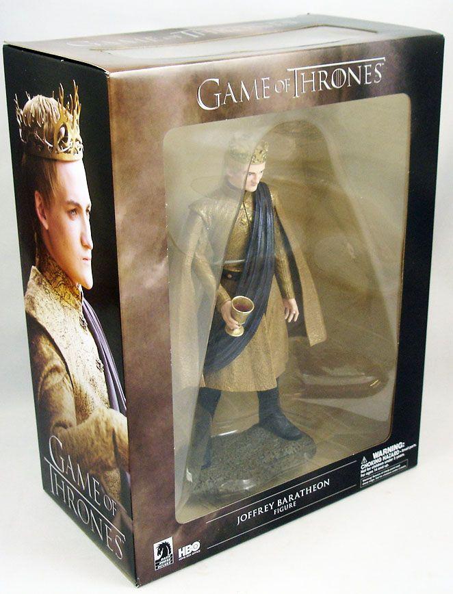 game_of_thrones___statuette_dark_horse___joffrey_baratheon__2_