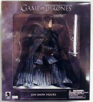 Game of Thrones - Statuette Dark Horse - Jon Snow