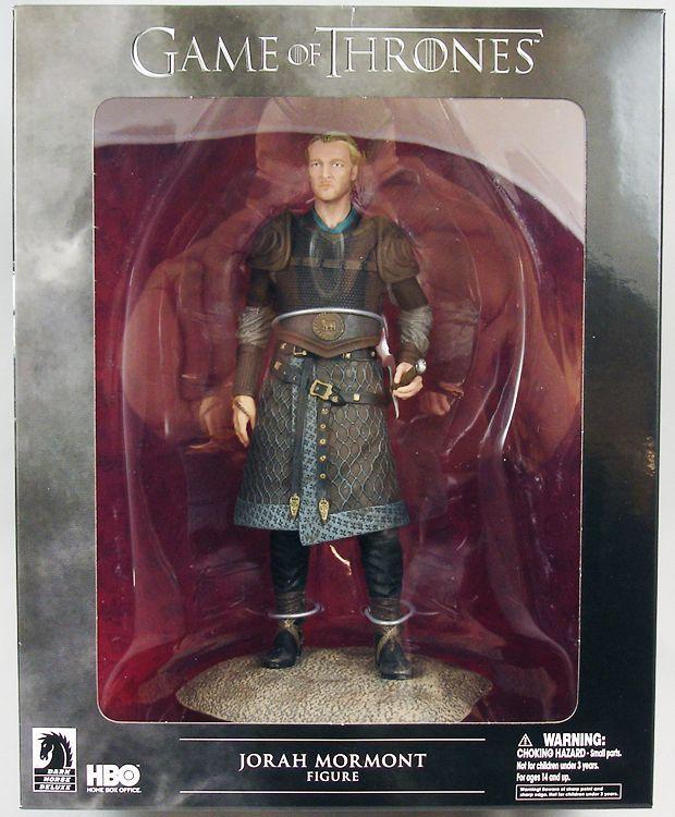 game_of_thrones___statuette_dark_horse___jorah_mormont