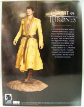 Game of Thrones - Statuette Dark Horse - Oberyn Martell