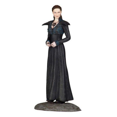 game_of_thrones___statuette_dark_horse___sansa_stark__3_