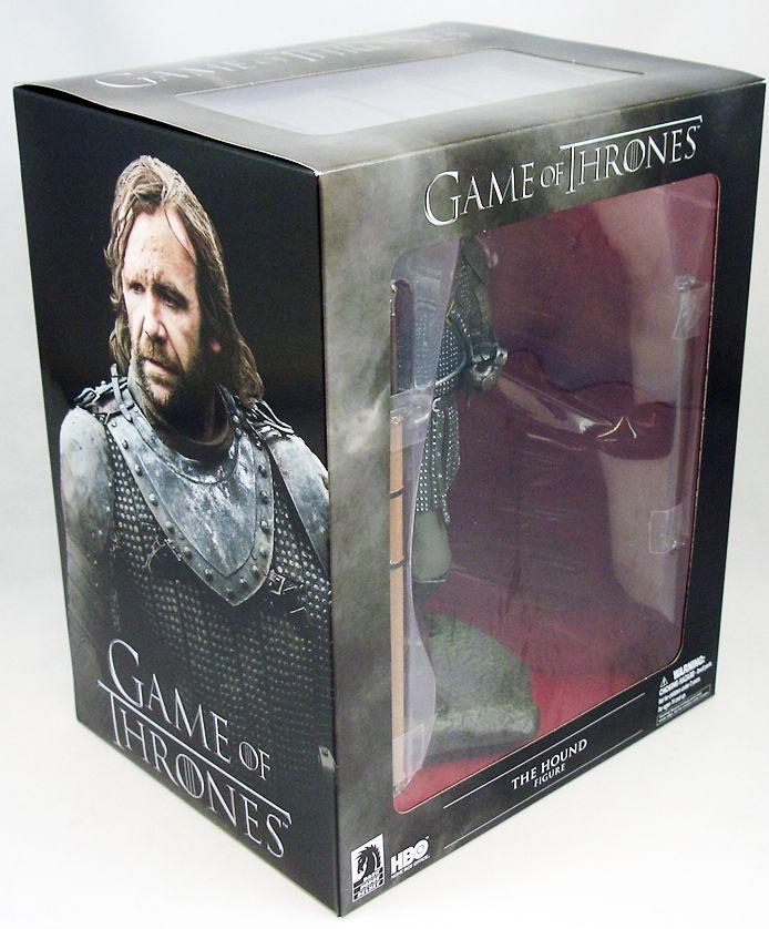 game_of_thrones___statuette_dark_horse___the_hound_sandor_clegane__1_