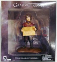 Game of Thrones - Statuette Dark Horse - Tyrion Lannnister
